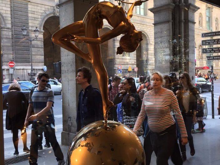 Art Club Paris / Oct-Dec 2015