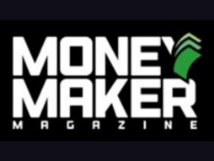Money Maker Magazine / Sep 2014