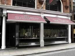 ADLER New Bond Street - March 2012