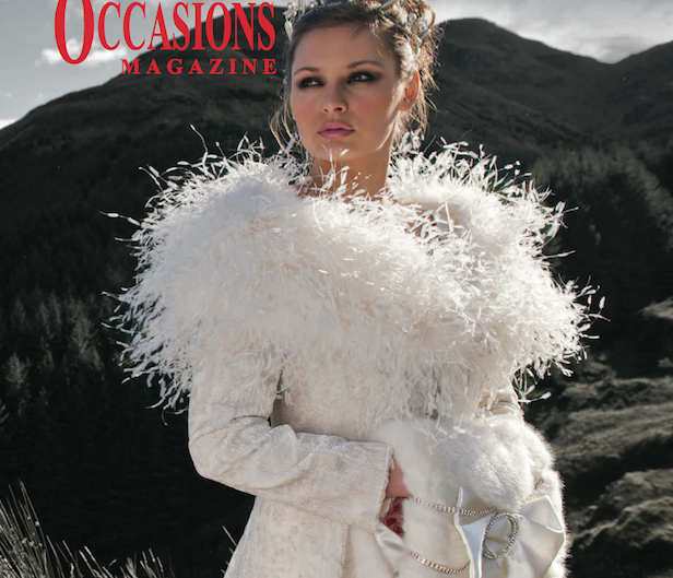 Surrey Occasions Magazine / Nov 2013
