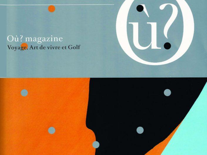 OU Magazine / July/Aug 2011