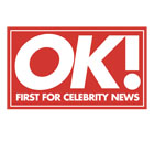 Ok! Magazine / 7th August 2012