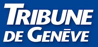 Tribune de Geneve / November 2012